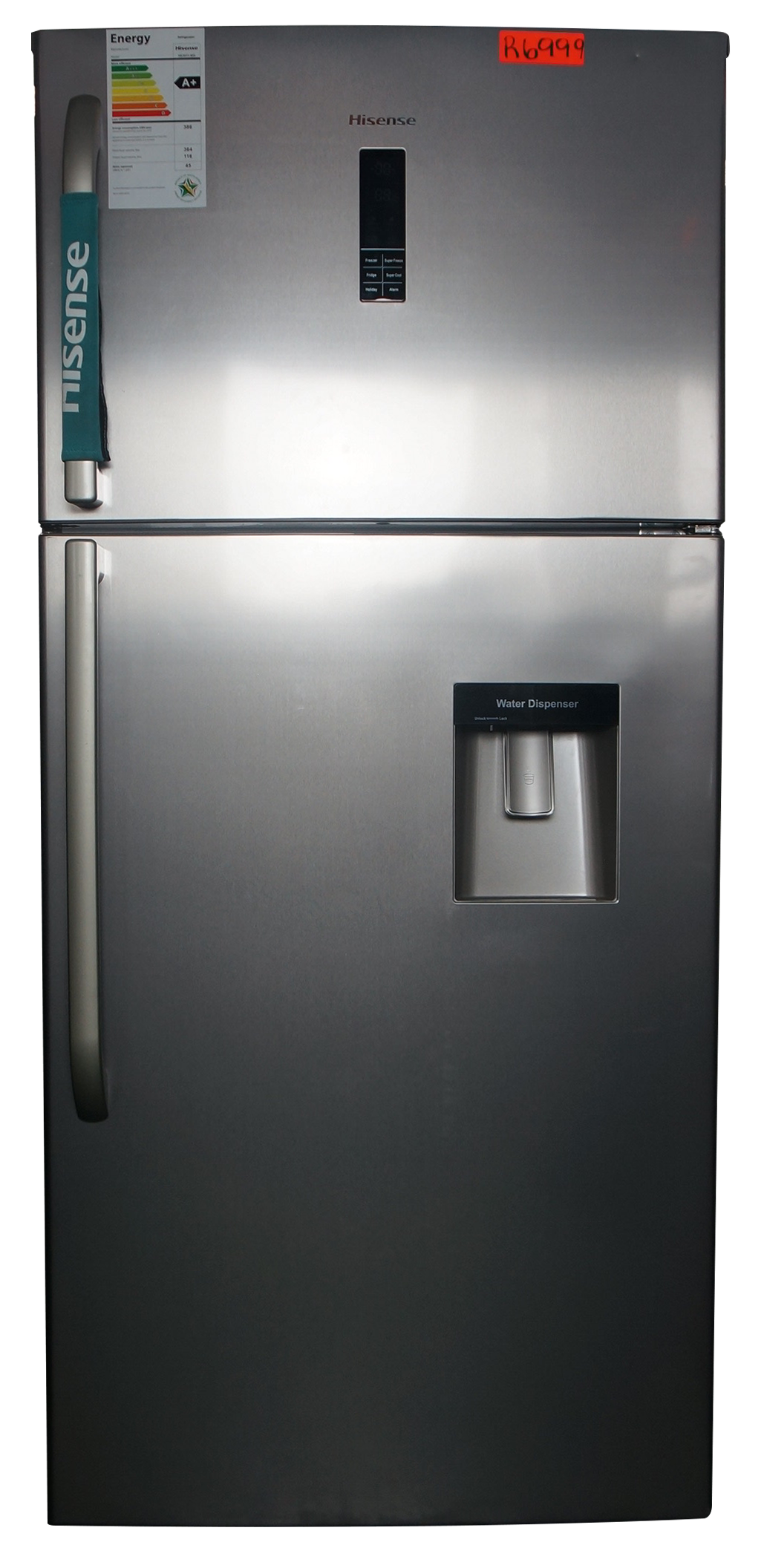 GT home appliances fridge cape town